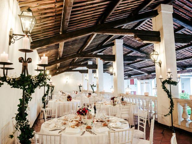 Il matrimonio di Fabio e Ilaria a Grumolo delle Abbadesse, Vicenza 73