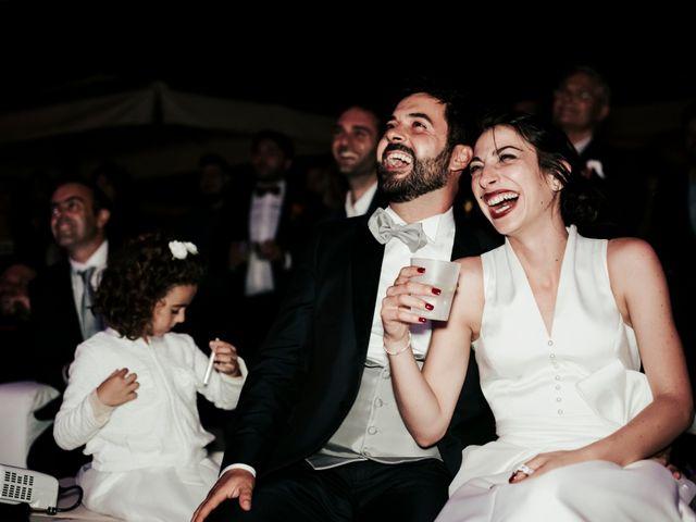 Il matrimonio di Fabio e Ilaria a Grumolo delle Abbadesse, Vicenza 78