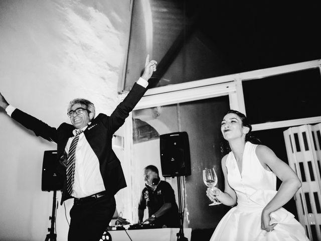 Il matrimonio di Fabio e Ilaria a Grumolo delle Abbadesse, Vicenza 79