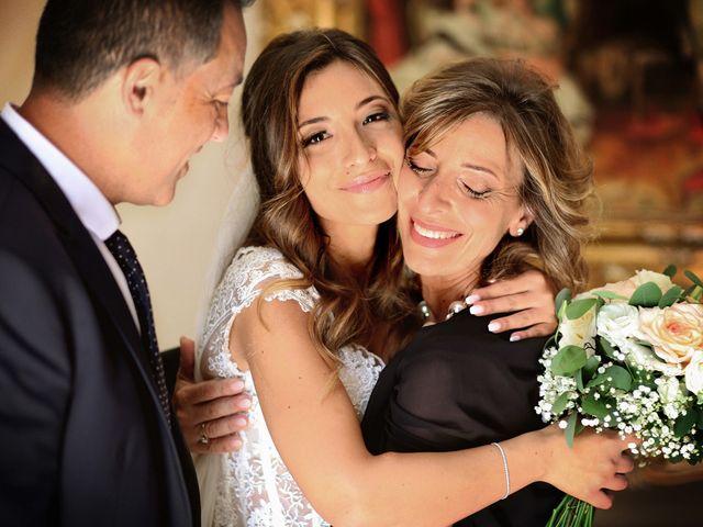 Il matrimonio di Antonio e Anna a Andria, Bari 10