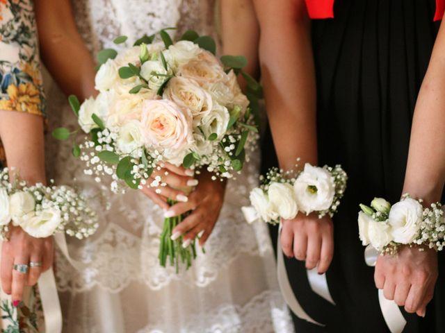Il matrimonio di Antonio e Anna a Andria, Bari 11
