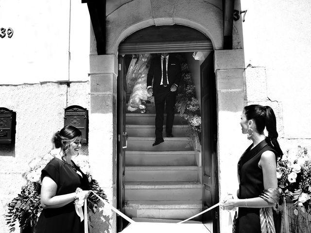 Il matrimonio di Antonio e Anna a Andria, Bari 12