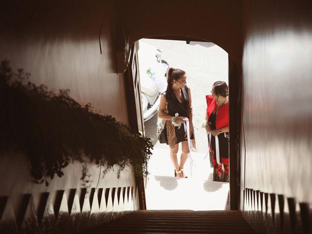 Il matrimonio di Antonio e Anna a Andria, Bari 13