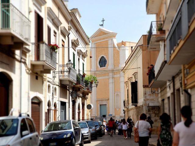 Il matrimonio di Antonio e Anna a Andria, Bari 14