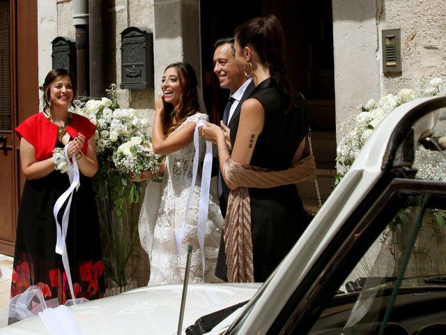 Il matrimonio di Antonio e Anna a Andria, Bari 15