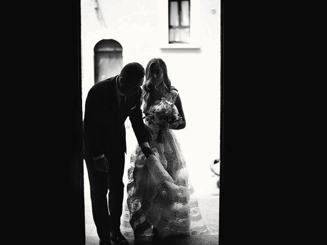 Il matrimonio di Antonio e Anna a Andria, Bari 16