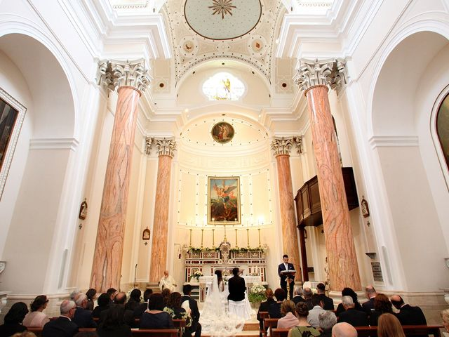 Il matrimonio di Antonio e Anna a Andria, Bari 18