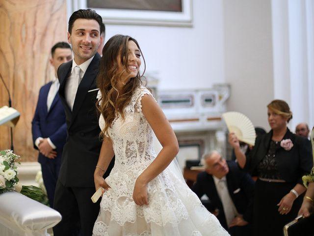 Il matrimonio di Antonio e Anna a Andria, Bari 20