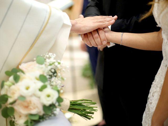 Il matrimonio di Antonio e Anna a Andria, Bari 21
