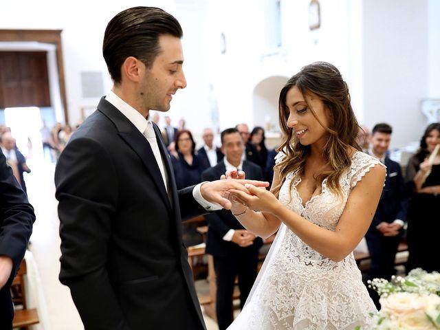 Il matrimonio di Antonio e Anna a Andria, Bari 22