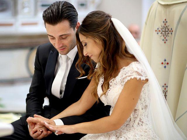 Il matrimonio di Antonio e Anna a Andria, Bari 23