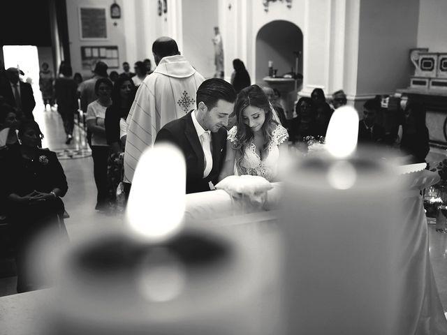 Il matrimonio di Antonio e Anna a Andria, Bari 24