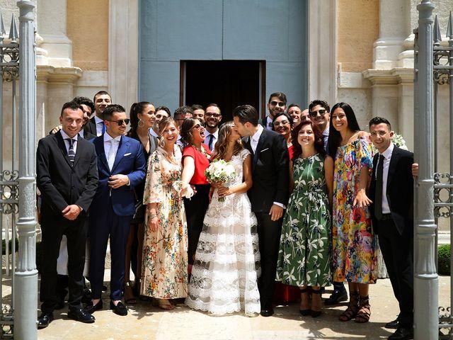 Il matrimonio di Antonio e Anna a Andria, Bari 26
