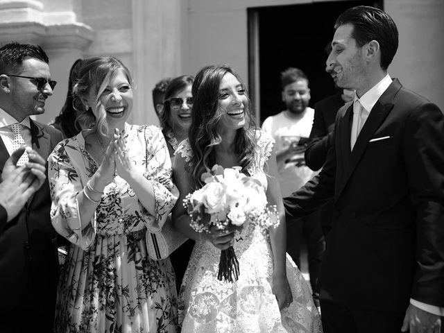 Il matrimonio di Antonio e Anna a Andria, Bari 27