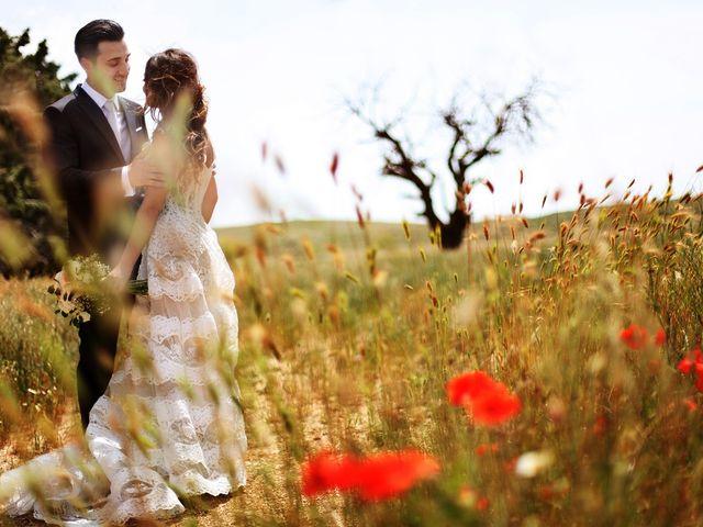 Il matrimonio di Antonio e Anna a Andria, Bari 29