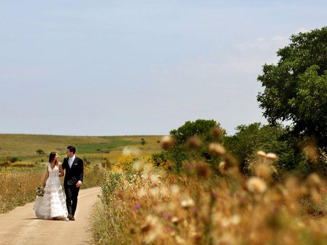 Il matrimonio di Antonio e Anna a Andria, Bari 31