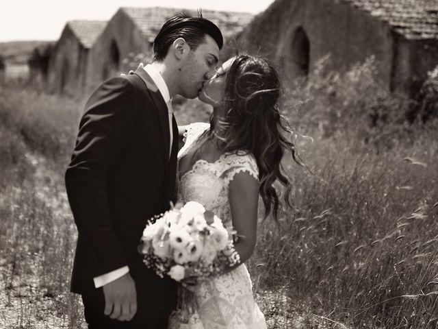 Il matrimonio di Antonio e Anna a Andria, Bari 32