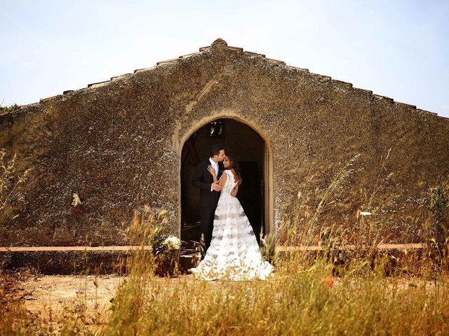 Il matrimonio di Antonio e Anna a Andria, Bari 33