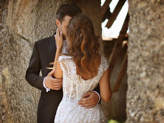 Il matrimonio di Antonio e Anna a Andria, Bari 34