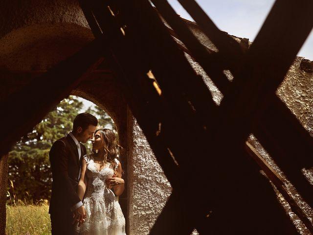 Il matrimonio di Antonio e Anna a Andria, Bari 36