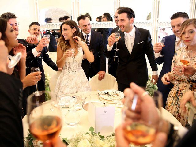 Il matrimonio di Antonio e Anna a Andria, Bari 37