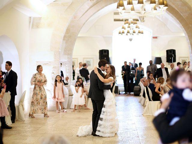 Il matrimonio di Antonio e Anna a Andria, Bari 38