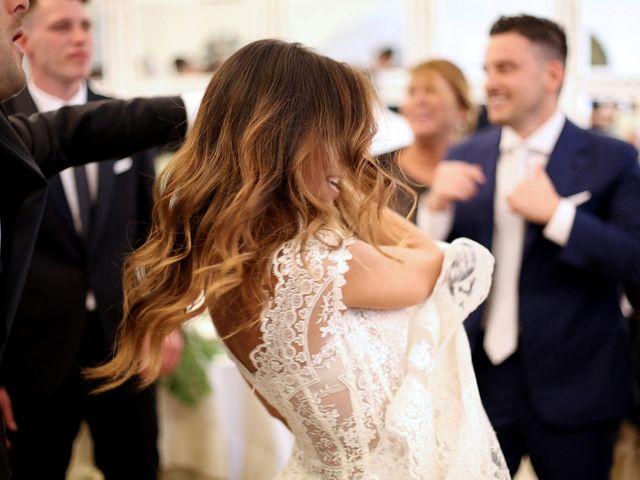 Il matrimonio di Antonio e Anna a Andria, Bari 39