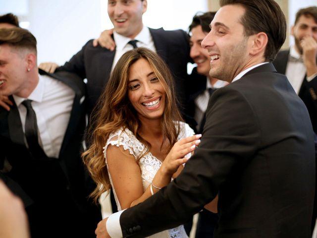 Il matrimonio di Antonio e Anna a Andria, Bari 41