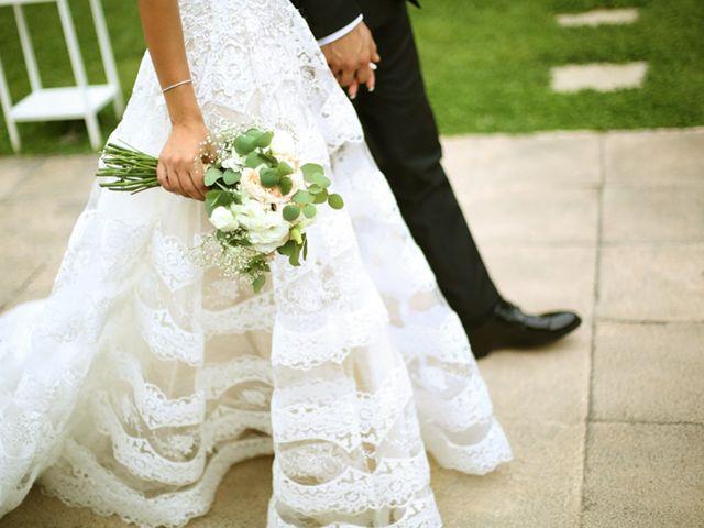 Il matrimonio di Antonio e Anna a Andria, Bari 44