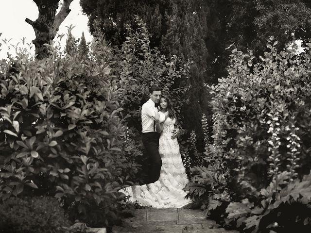 Il matrimonio di Antonio e Anna a Andria, Bari 47