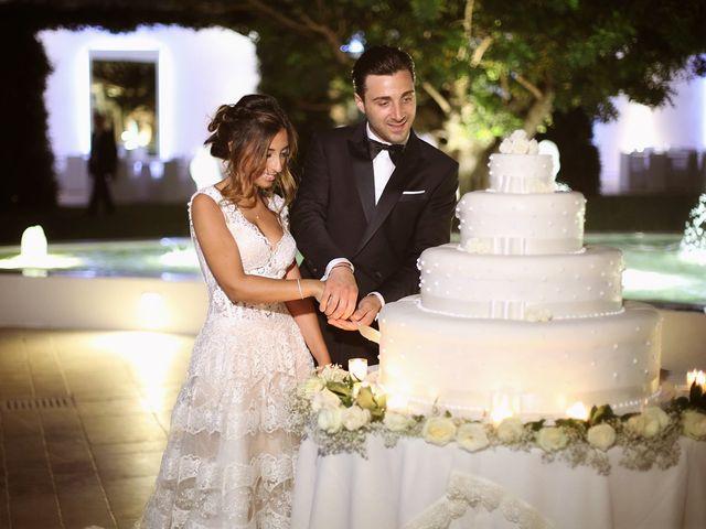 Il matrimonio di Antonio e Anna a Andria, Bari 48