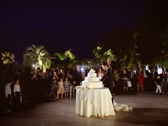 Il matrimonio di Antonio e Anna a Andria, Bari 49