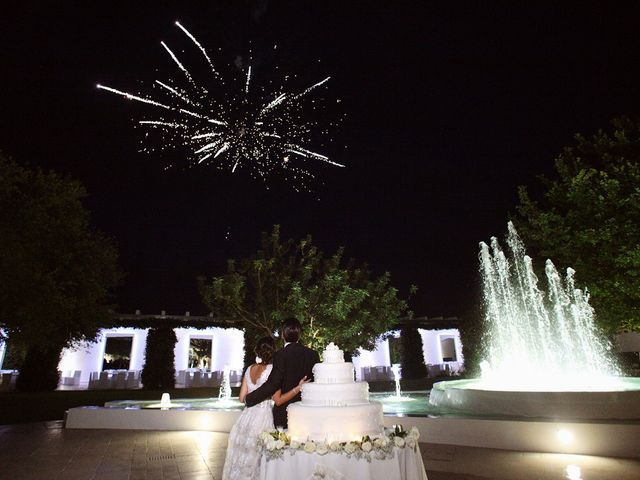Il matrimonio di Antonio e Anna a Andria, Bari 50