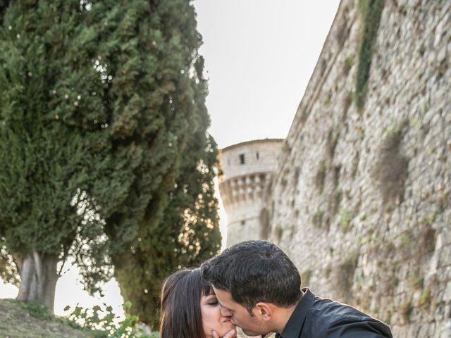 Il matrimonio di Luciano e Roberta a Gussago, Brescia 3