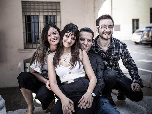 Il matrimonio di Luciano e Roberta a Gussago, Brescia 9