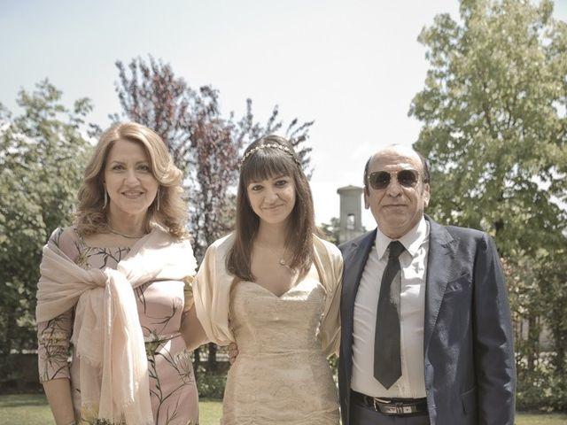 Il matrimonio di Luciano e Roberta a Gussago, Brescia 49
