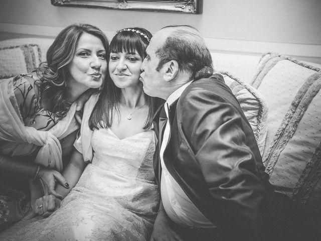 Il matrimonio di Luciano e Roberta a Gussago, Brescia 59
