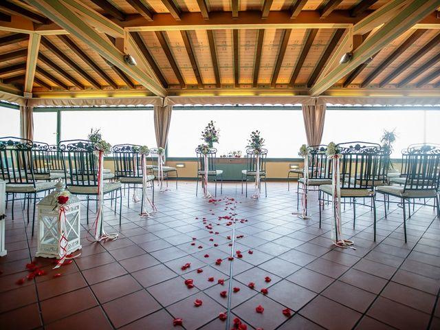 Il matrimonio di Luciano e Roberta a Gussago, Brescia 61