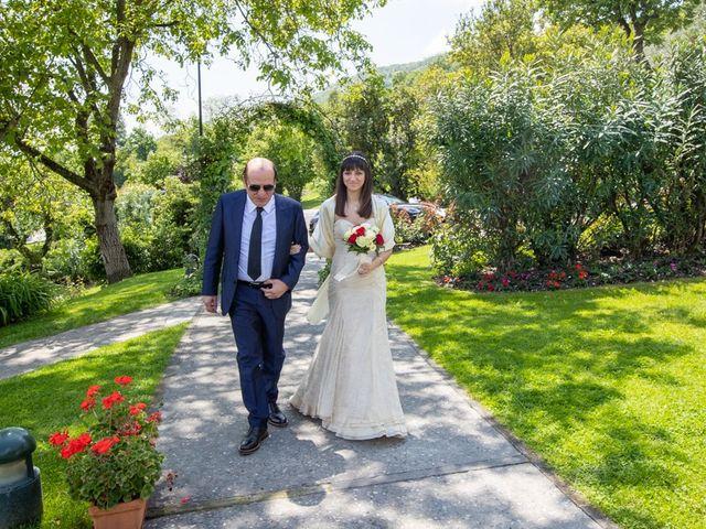 Il matrimonio di Luciano e Roberta a Gussago, Brescia 64