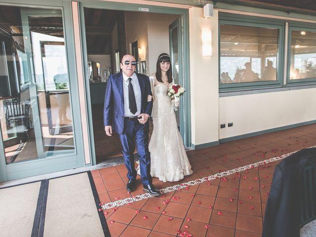 Il matrimonio di Luciano e Roberta a Gussago, Brescia 70