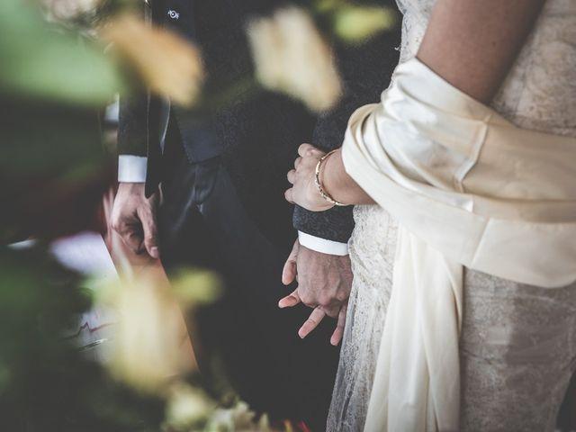 Il matrimonio di Luciano e Roberta a Gussago, Brescia 72