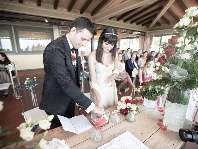 Il matrimonio di Luciano e Roberta a Gussago, Brescia 77
