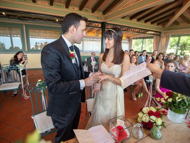 Il matrimonio di Luciano e Roberta a Gussago, Brescia 79