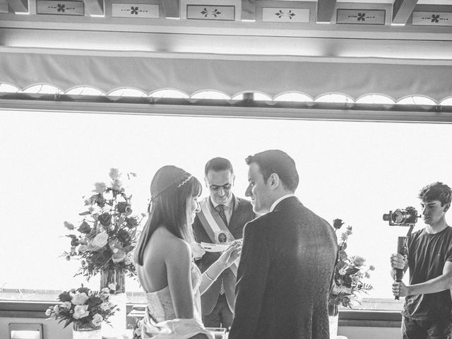Il matrimonio di Luciano e Roberta a Gussago, Brescia 83
