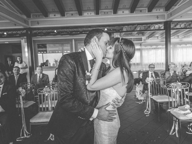 Il matrimonio di Luciano e Roberta a Gussago, Brescia 87