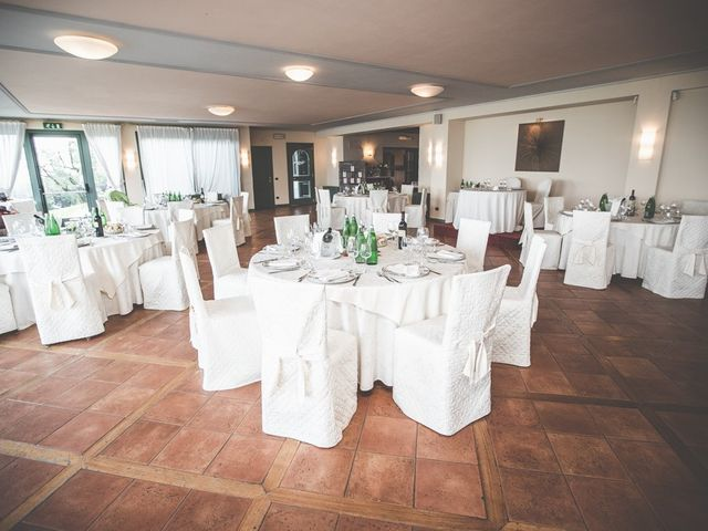 Il matrimonio di Luciano e Roberta a Gussago, Brescia 94