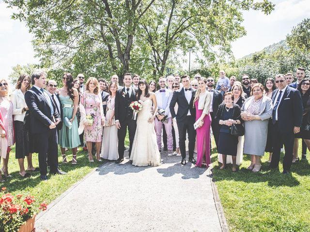 Il matrimonio di Luciano e Roberta a Gussago, Brescia 101