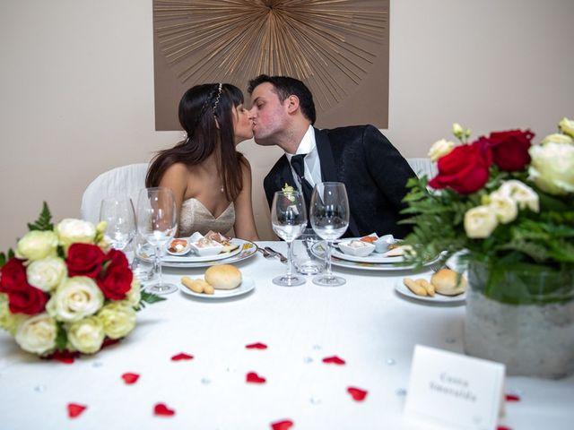 Il matrimonio di Luciano e Roberta a Gussago, Brescia 106