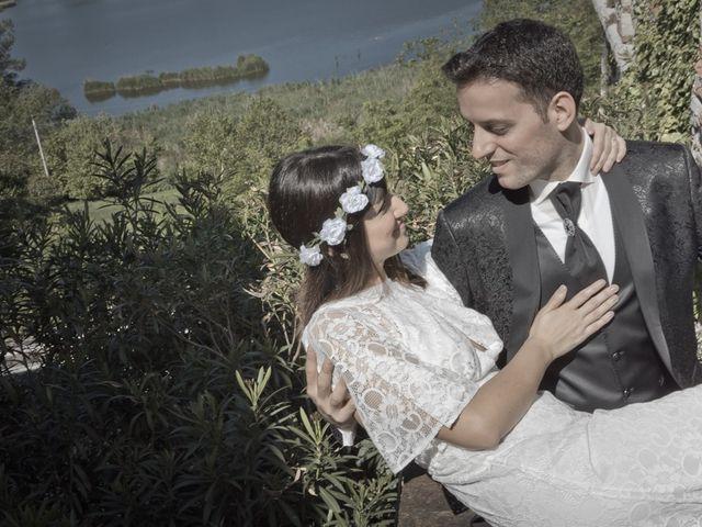 Il matrimonio di Luciano e Roberta a Gussago, Brescia 110