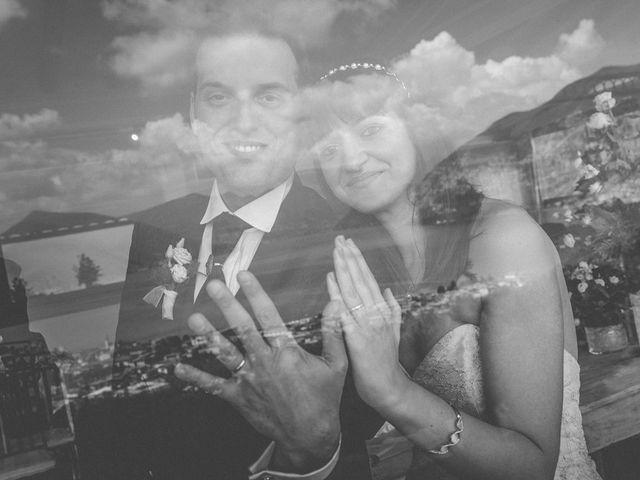 Il matrimonio di Luciano e Roberta a Gussago, Brescia 112